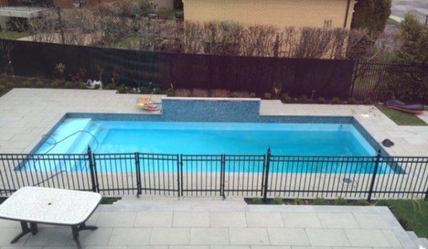 PLPSResidential pool